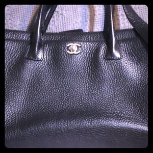 Authentic Classic Chanel Handbag